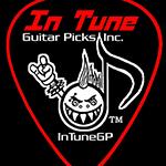 In Tune Guitar Pics FireBug Endorsenebt