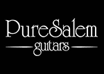 Pure Salem Guitars FireBug Endorsement